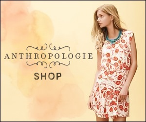 Anthropologie is a inspiring place to shop for Women's clothing, accessories, and home decor. Visit our beautiful collection of dresses, blouses, sweaters, shoes and more. Anthropologie's Summer Tag Sale Is Here.